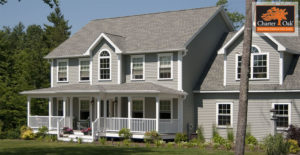 Alside Charter Oak is a Consumer Reports Best Buy for Siding!