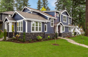 Top 5 Colors For Exteriors