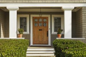 Best Front Door Swaps to Increase Your Curb Appeal