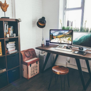 Home Office 2020: The Best Ideas Are HERE!
