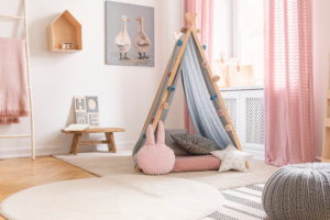 Design and Safety: Choosing the Right Windows for Your Kids' Rooms