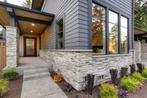 How to Create a Stunning Siding and Stone Combination for Your Home