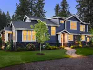 2021 Exterior Home Trends