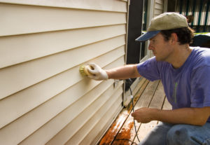 How to Care For Your Vinyl Siding