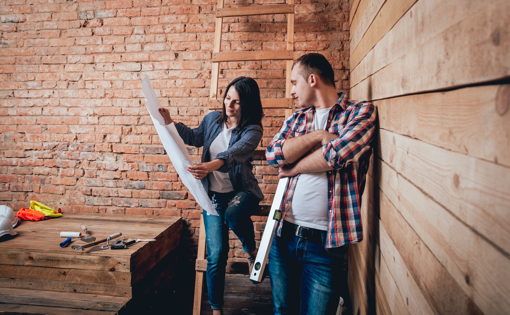 5 Things to Ensure a Successful Renovation