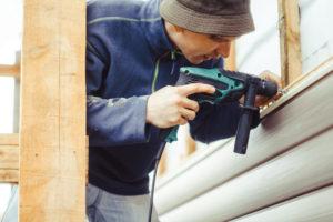 How to Repair Your Vinyl Siding