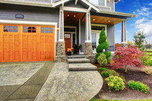 Exterior Home Tips to Increase Curb Appeal